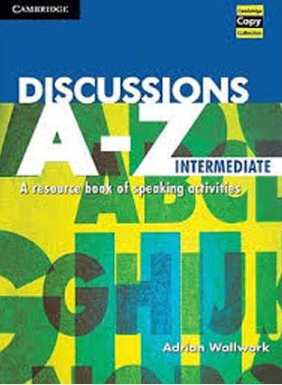 Discussion A-Z, Intermediate