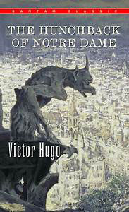 The Hunchback of Nutre Dame